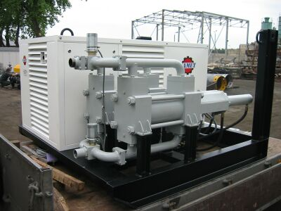 Injection power unit AI-400