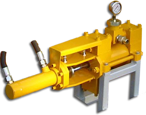 Piston-Slurry Pump PPT type